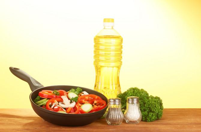 Rafinisano suncokretovo ulje nije dobro ni za prženje, a ni kada je termički neobrađeno. Hladnoceđeno je, međutim, veoma zdravo