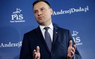 Duda: Z prezydent Estonii rozmawialiśmy o bezpieczeństwo militarnym i energetycznym