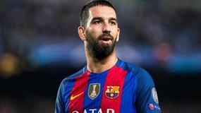 Hiszpania: Arda Turan nie ma czego szukać w FC Barcelona