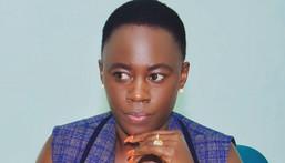 Singer Akothee