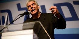 Szef izraelskiej partii wzywa do zaprzestania negocjacji z Polską