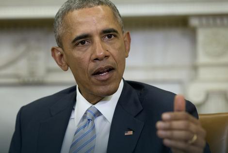 Barak Obama vodio dug razgovor sa Erdoganom