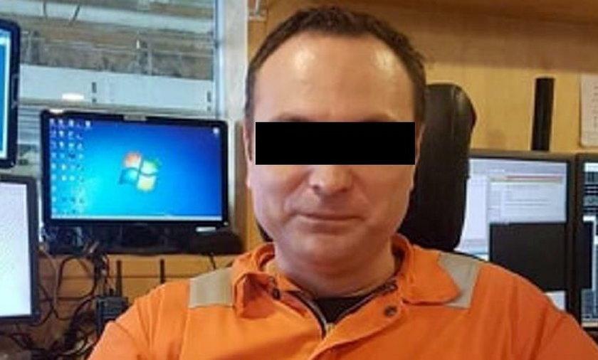 Seryjny morderca z Kołobrzegu pedantycznie sprzątał ślady zbrodni