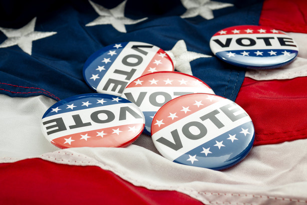 wybory USA Stany Zjednoczone