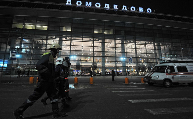 Informację o katastrofie podano krótko po doniesieniach, że samolot znikł z radarów około 10 minut po starcie z lotniska Domodiedowo, położonego 60 km na południowy wschód od Moskwy.