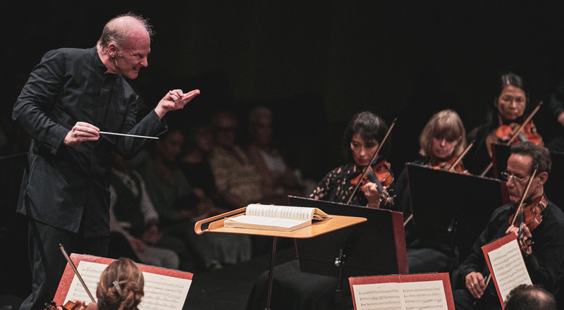 Guest Artists Enliven the Mostly Mozart Festival