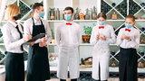 Semeniuk: obniżka VAT. Gastronomia zapłaci niższy podatek?! Minister zapowiada