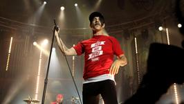 Zobacz występ Red Hot Chilli Peppers na MTV EMA's