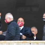 Partizan se posle derbija oglasio povodom incidenta sa Veljom Nevoljom i NAPAO TERZIĆA