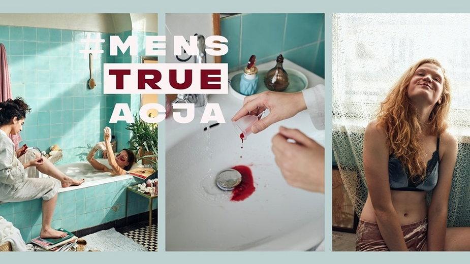 #mensTRUEacja to bezpieczna grupa dla kobiet