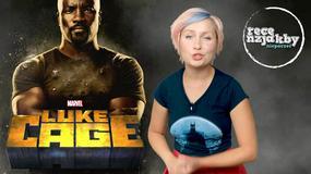 """""""Jakby niepaczeć"""": recenzja serialu """"Luke Cage"""""""