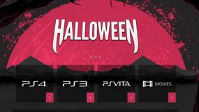 Halloweenowa wyprzedaż już na PlayStation Store