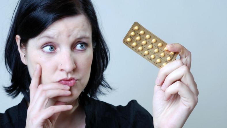 Czy antybiotyki wpływają na antykoncepcję.?
