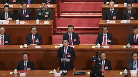 Li Keqiang, premier Chin odrzuca argumenty mówiące o złej kondycji gospodarki Państwa Środka
