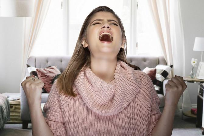 Simptomi nervnog sloma