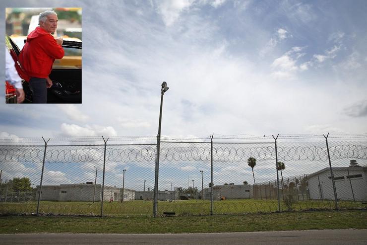 Džefri Epstajn je mogao po volji da ulazi i izlazi iz zatvora