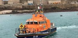 Dramatyczny wypadek łodzi z turystami. Utonęło troje dzieci