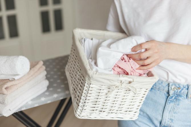 Evo sjajnih trikova za pranje veša