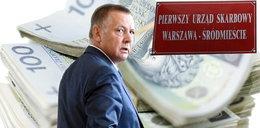 Zabrali mafii i dali sobie! Do kieszeni urzędników płyną setki milionów złotych!