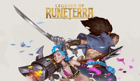 Ruszyły zapisy do beta testów Legends of Runeterra - karcianki w świecie League of Legends