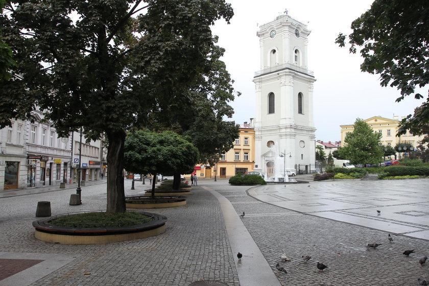 Plac Karolka