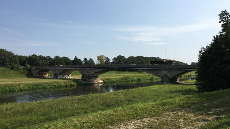 Politycy PiS alarmują: wrocławskie mosty są w fatalnym stanie