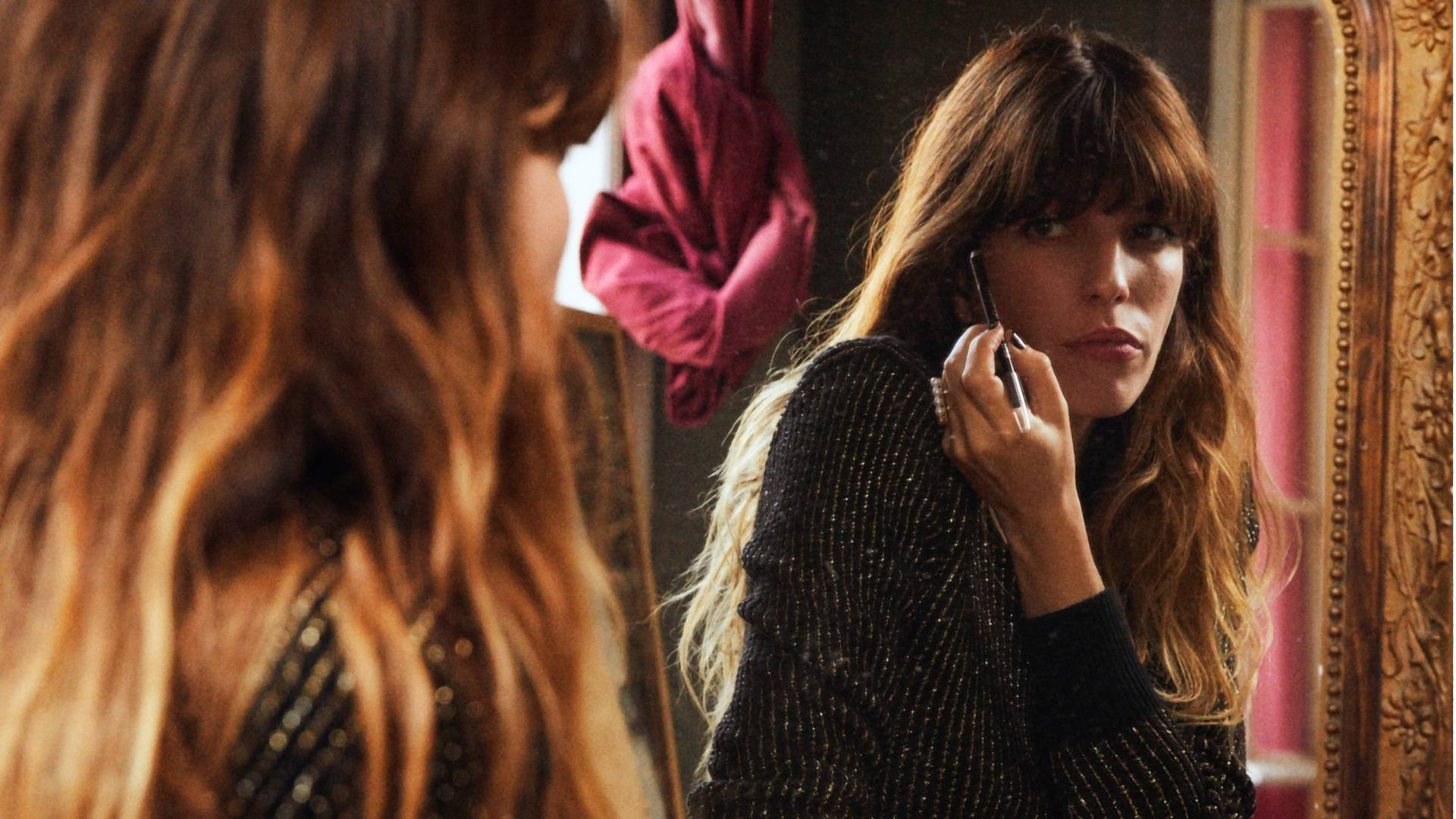 "Francuska ""it girl"" w kampanii & Other Stories. Sentymentalna podróż z Lou Doillon"