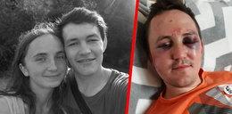 Pobili brata zamordowanego dziennikarza
