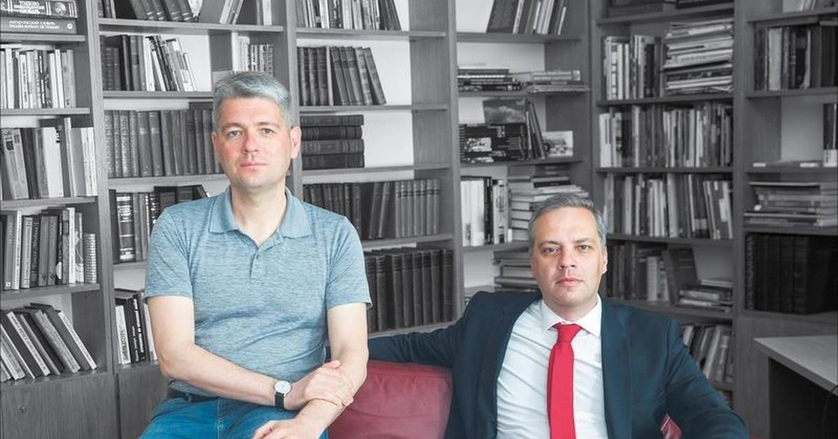 Współpracownicy Nawalnego: Otwiera się droga do piekła [WYWIAD]
