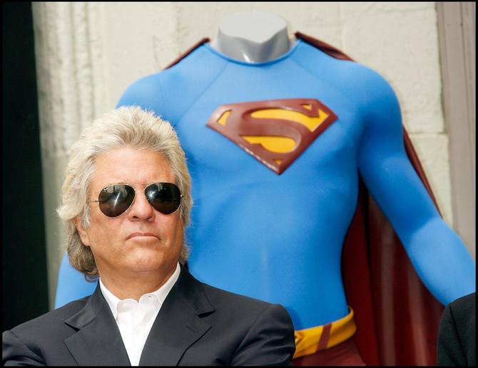 Supermen po broju brakova i razvoda i ljubavi i raskida i još nije gotovo