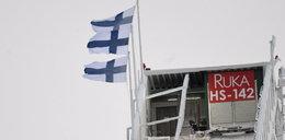 Wiatr wygrał ze skoczkami. Konkurs w Kuusamo odwołany
