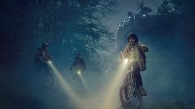 "Tangerine Dream nagrali covery utworów ze ""Stranger Things"""