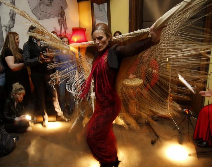 ojdana radovic flamenko