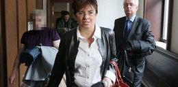 Jakubowska na ławie oskarżonych