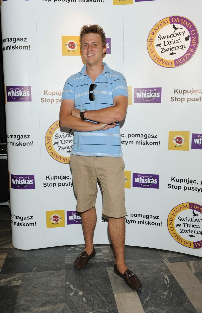 Piotr Kukulski Pikej