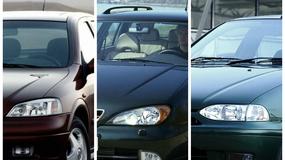 Top 10: Samochody, które zjada korozja