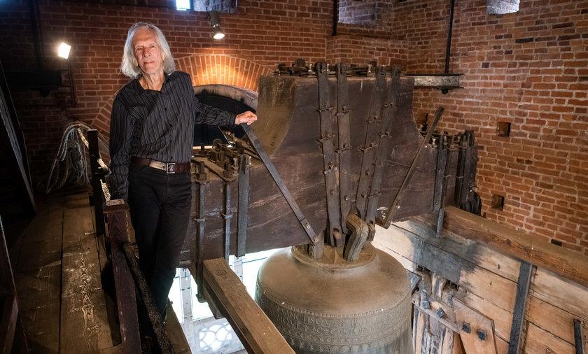 Dzwon Zygmunta skończył 500 lat!