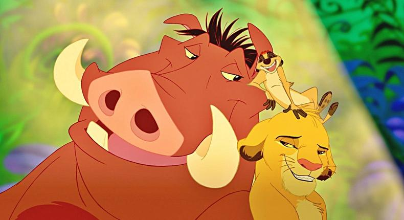 Kenyan lawyer explains why 'Hakuna Matata' Walt Disney using the phrase