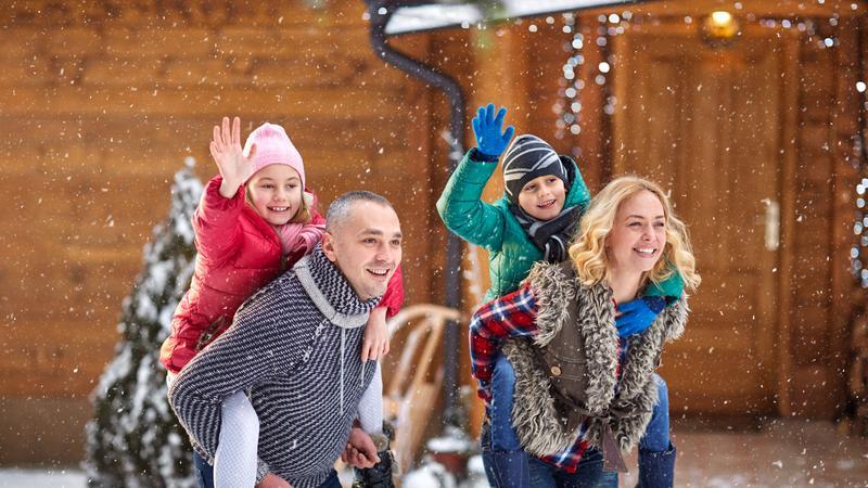 Zmienna i mało zimowa pogoda wpłynęła na preferencje wyjazdowe Polaków