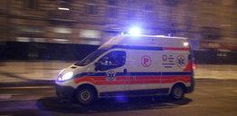 7 osób zatrutych czadem w Chorzowie. Także dzieci