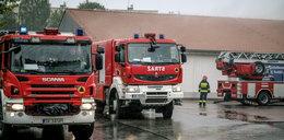 Tragiczny bilans świąt. Blisko 800 pożarów, wiele ofiar