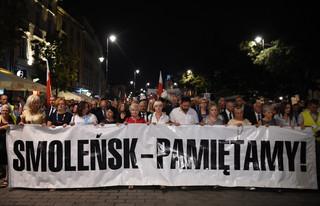 Wiceszef MON: Rząd PO-PSL zawiódł ws. odszkodowań dla rodzin ofiar katastrofy smoleńskiej
