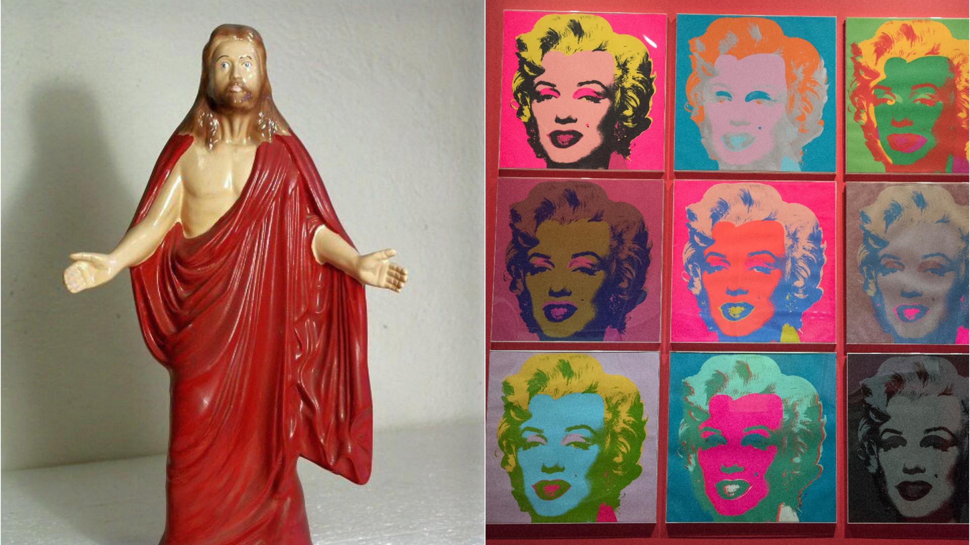 df709de24 Netradičné slovenské múzeá, v ktorých sa dá obdivovať gýč, Warhol aj gitary