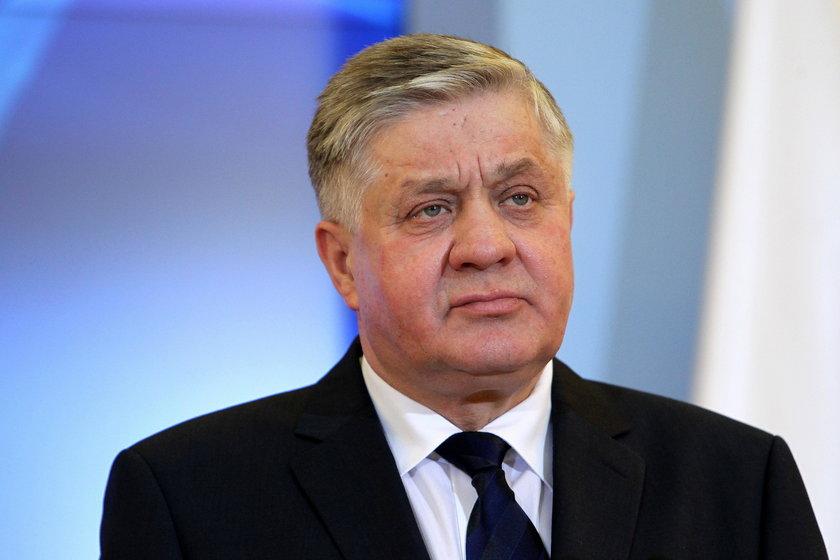Dramat polskich rolników. Wszystko przez Jurgiela?
