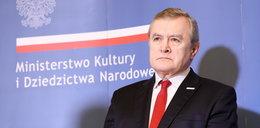 Bezpardonowy atak ministra na znaną reżyserkę