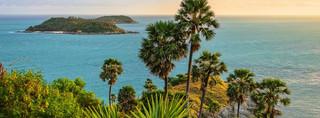 Wakacje w Tajlandii? Prowincja Phuket wpuści zaszczepionych turystów