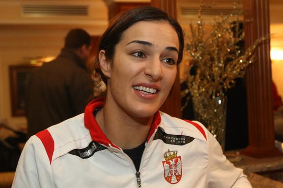 Sanja Damnjanović