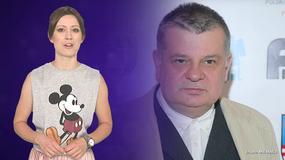 """Informacje o stanie zdrowia Krzysztofa Globisza; nowa twarz w """"M jak miłość"""" - Flesz Filmowy"""