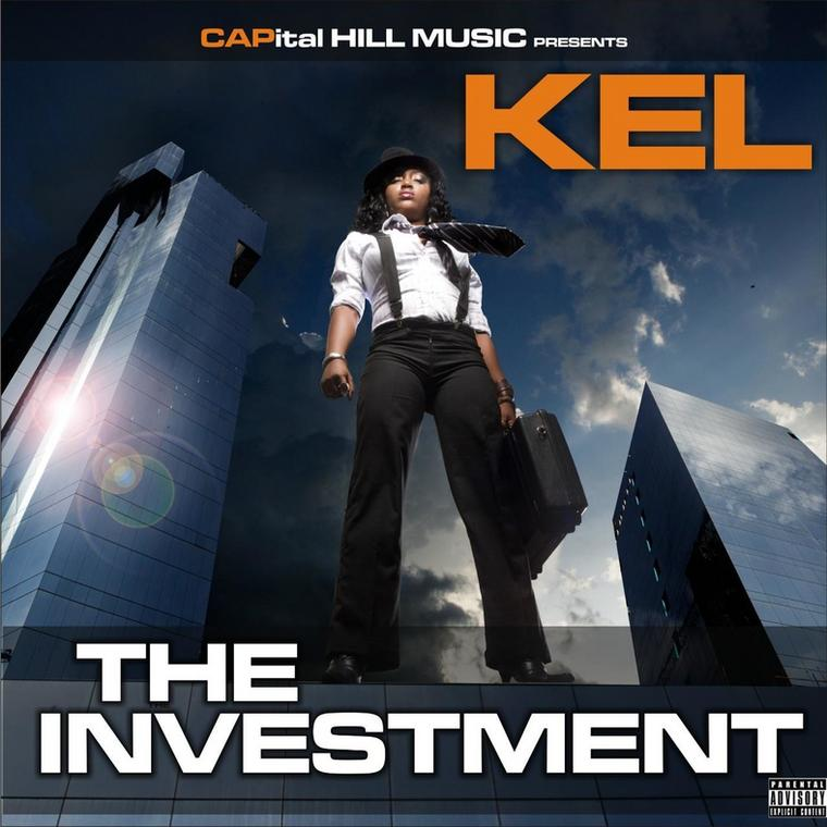 Kel The Investment Album [Tidal]