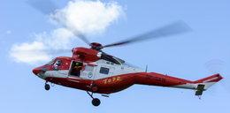 Piorun poraził trzy osoby w Tatrach. Wśród rannych 7-latek